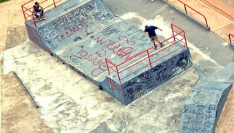Jóvenes, América Latina, OIT, Sao Paulo, Brasil, Parque en Sao Pailo, Desempleo, Jóvenes sin trabajo, laboral,