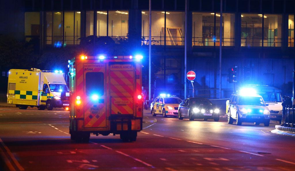 Manchester, terrorismo, muertos, seguridad, explosión, Ariana Grande