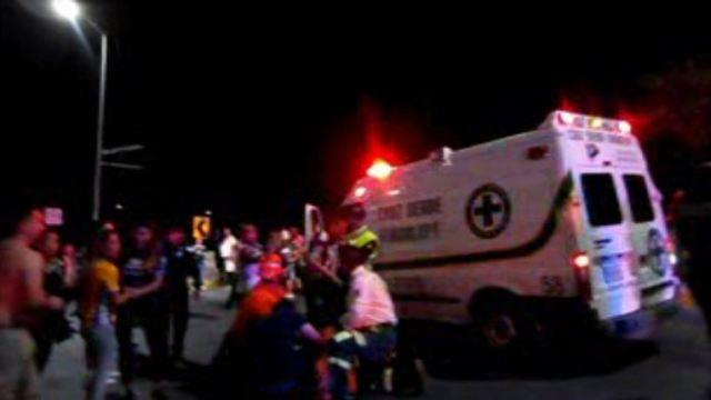 Liberan a 31 aficionados detenidos en Monterrey