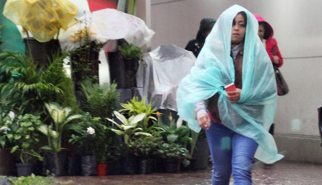 Habrá tormentas y vientos por una zona de inestabilidad en el norte de México. (Notimex/Archivo)