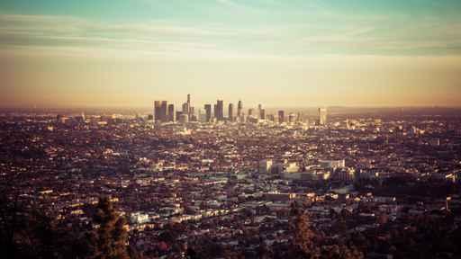 Los Angeles, California, Estados Unidos, indigentes, casa, hombre