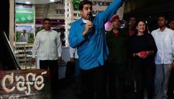 Nicolás Maduro, Venezuela, Asamblea Constituyente, poder político, cultural, económico