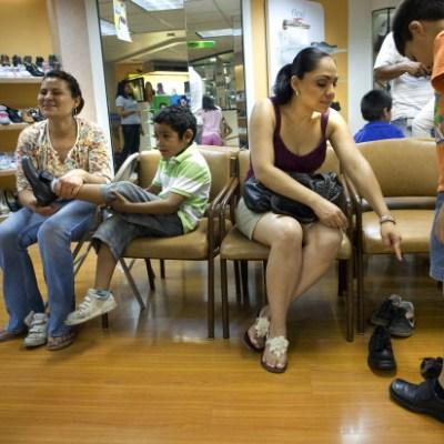La maternidad en México, cifras del INEGI