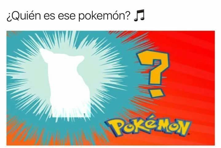 meme, chilaquil, perro, pokemon