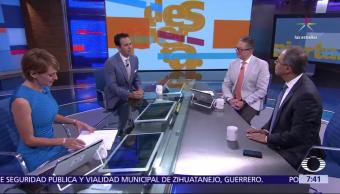 Rafael Fernández de Castro, Despierta con Loret, consecuencias, Donald Trump