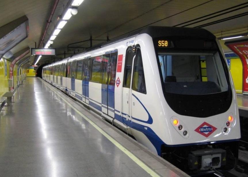 Niño pierde las piernas al ser arrollado por el metro de Madrid
