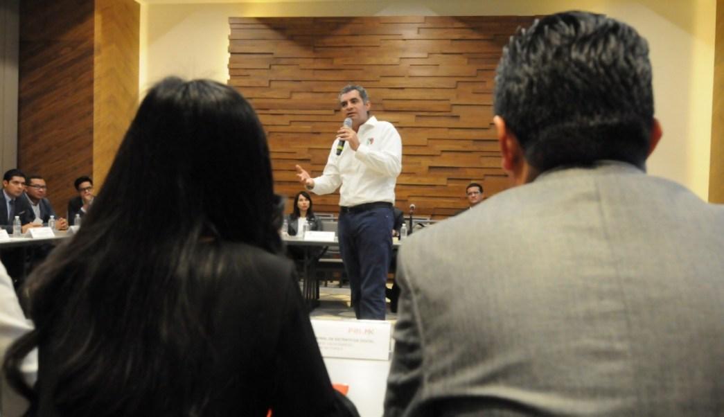 México, ante el riesgo del populismo autoritario Enrique Ochoa