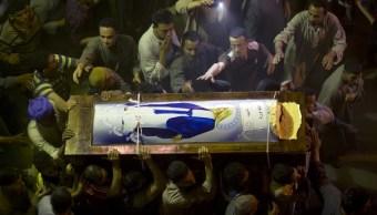 Egipto, ataque, cristianos, terrorismo, Libia, bombardeo,