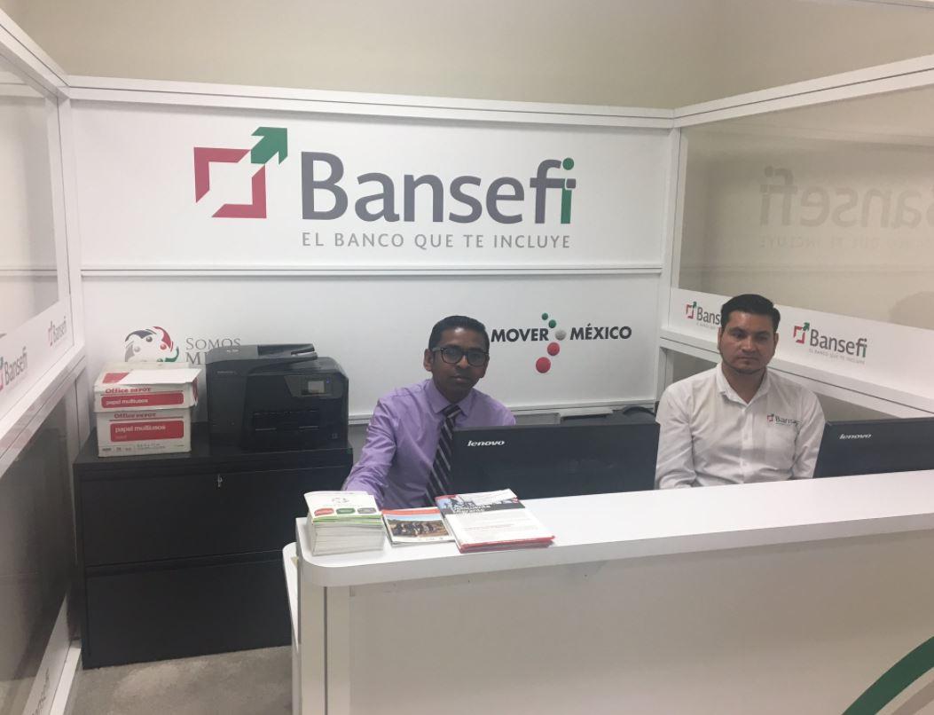 Bansefi abrirá cuenta bancaria a migrantes con seguro de vida
