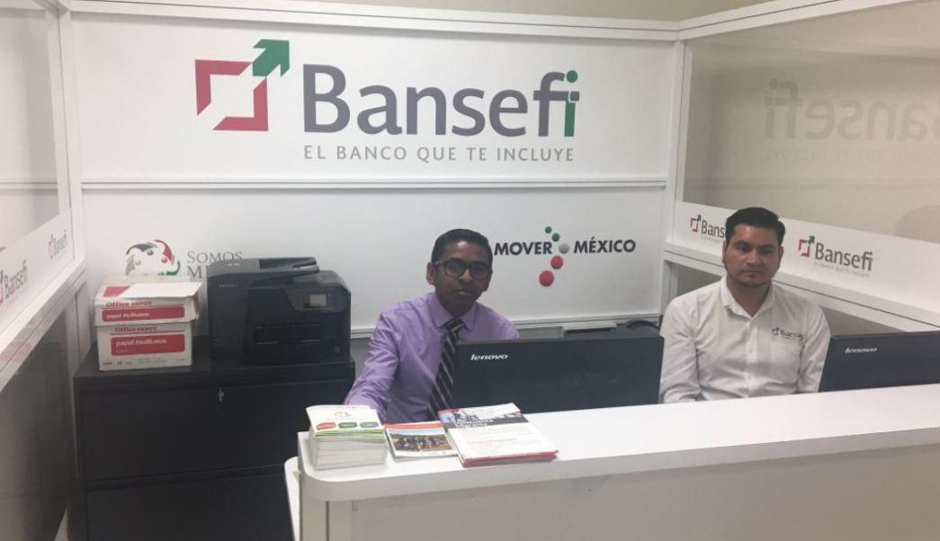 Bansefi, Apertura de cuentas, Aicm, Connacionales, Repatriados, Noticias