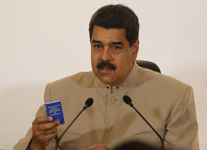 Venezuela, divisas, Nicolás Maduro, economía, crisis, dólar,