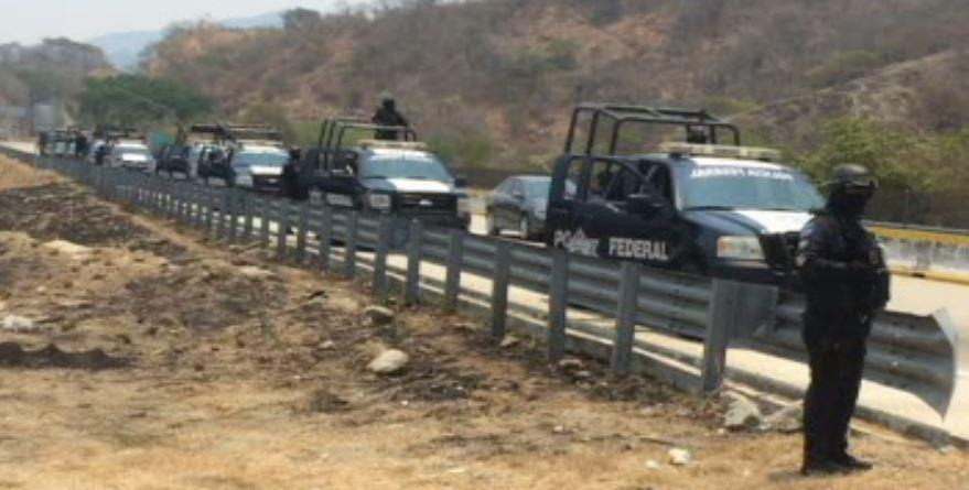 Enfrentamiento entre comuneros deja 2 muertos en Ocotito, Guerrero