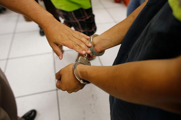 Tres secuestradores son sentenciados a 50 años en prisión