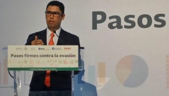 SAT destaca resultados decreto repatriación capitales