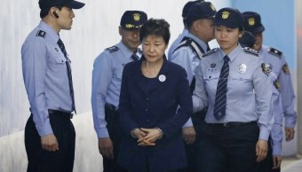 fiscalia pide 30 anos carcel expresidenta surcoreana corrupcion