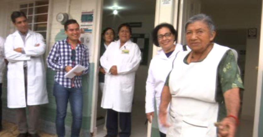 Partera, Doña trini, Comitan, Chiapas, Estados, Noticias