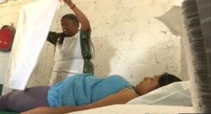 Doña Trini atiende a mujeres de más de 20 localidades en Comitán, Chiapas