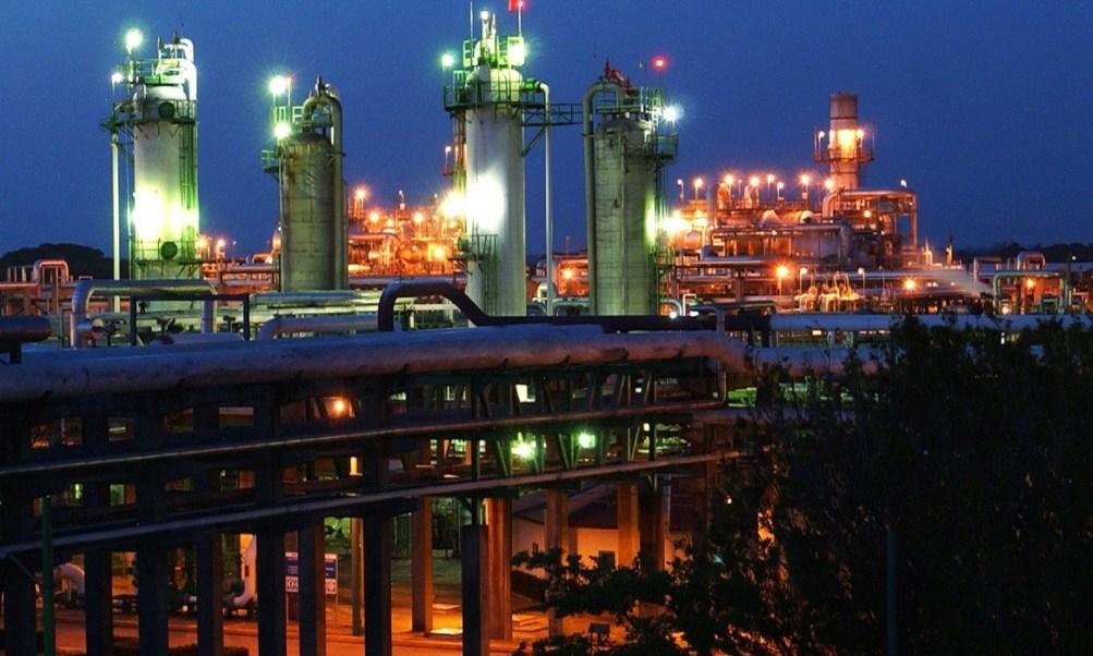 El crudo mexicano de exportación se vendió en 41.42 dólares el barril. (Facebook: Pemex/Archivo)