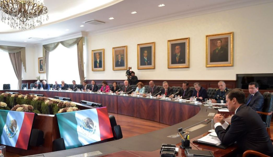 Peña nieto, Gabinete, Reformas, México, Noticias, Presidencia
