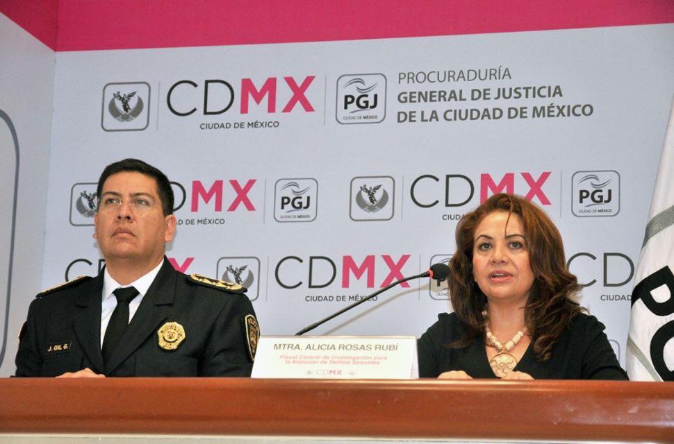 Detienen a presunto violador que operaba en el bosque de Contadero, en Cuajimalpa