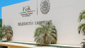 La PGR en sus delegaciones de Campeche, Puebla y Tlaxcala logró sentencias condenatorias por robo de hidrocarburo. (Twitter: @PGR_Camp)