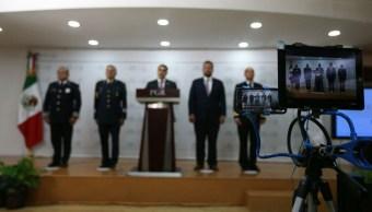 Víctor Geovanny González Sepúlveda, el chómpiras, Dámaso López, pgr, seguridad, cártel de sinaloa