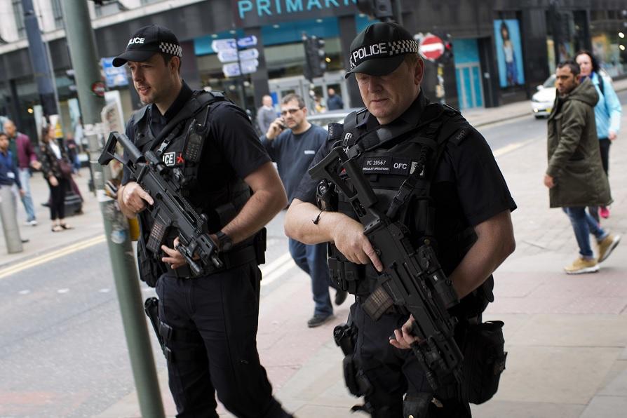 Manchester, Arena, Ariana Grande, ataque, terrorismo, bombas,