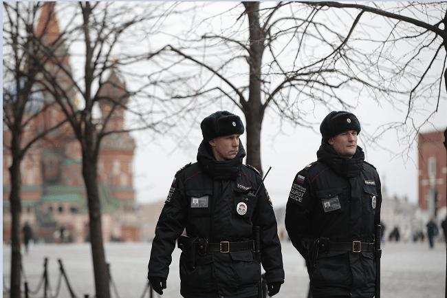 Detienen a cuatro terroristas que preparaban atentados contra el transporte de Moscú