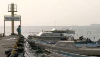 Puerto de pescadores en Veracruz Noticieros Televisa