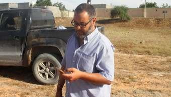 Libia, Manchester, terrorismo, seguridad, detenido, padre,