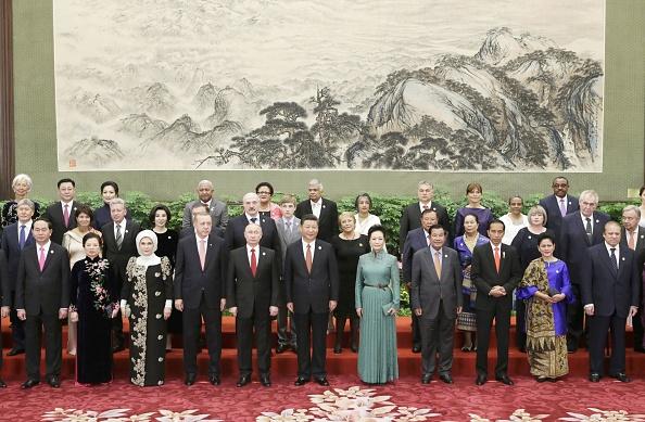 Macri promete revolucionar la relación con China