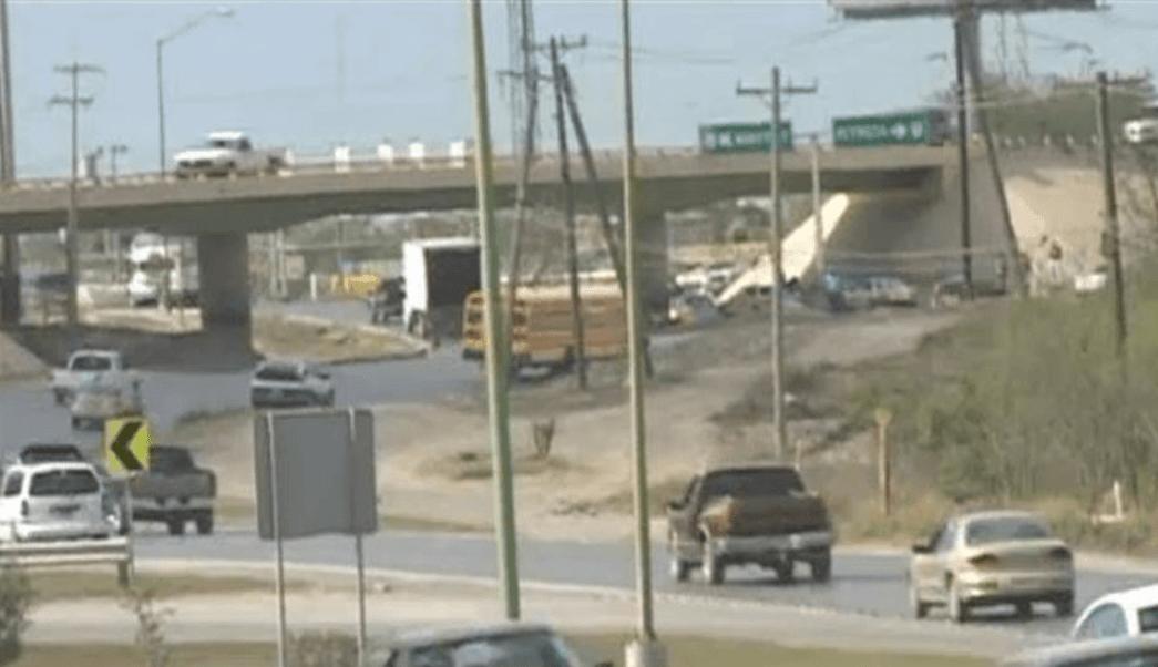En Reynosa, autoridades realizan sobrevuelos y patrullajes ante reportes de violencia