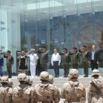 Cienfuegos, Salvador cienfuegos, Sedena, Ejercito, Palmarito, general cienfuegos