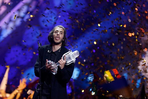Eurovision, Portugal, Salvador, Sobral, Canto, Concurso