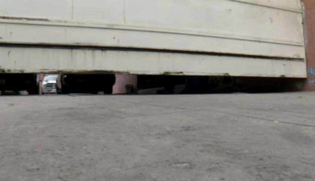 Se fuga por hueco en cuartel de Nuevo León