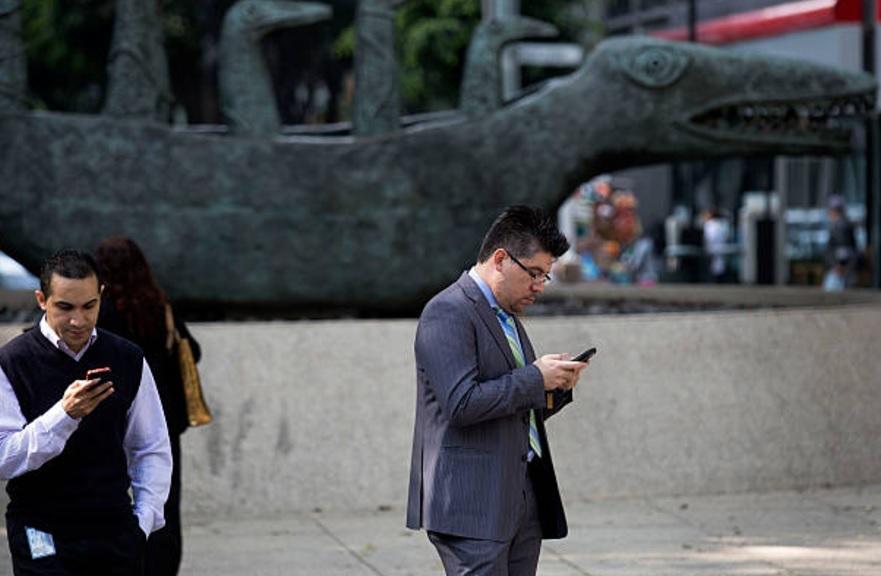 La SFP anunció el lanzamiento de la app 'Denuncia la Corrupción'. (Getty Images/Archivo)