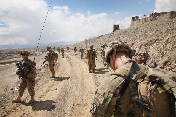 Afganistas, Estados, Unidos, Islamico, Noticias, Lider