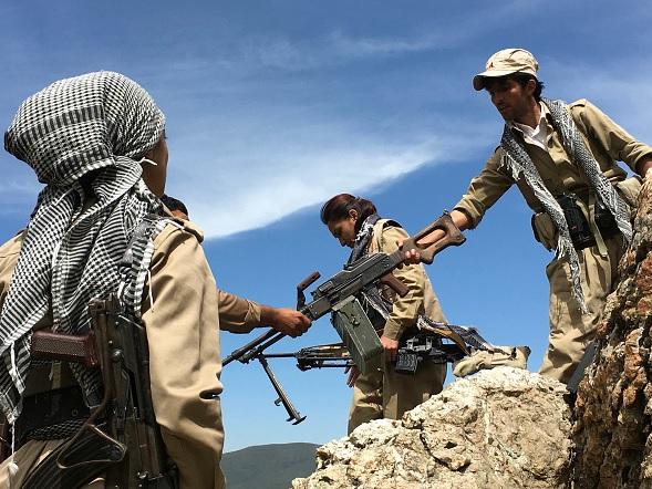 Estados Unidos, armas, kurdos, guerra, Siria, seguridad,