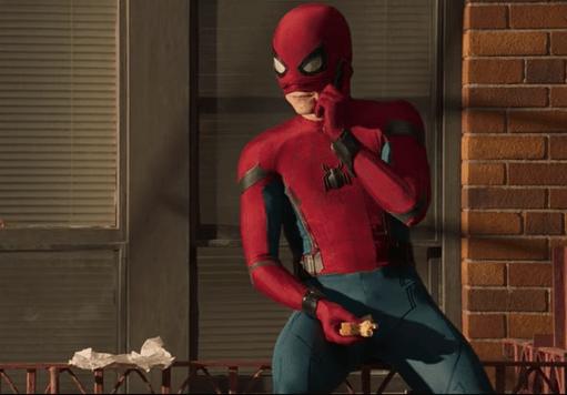Spiderman, Spiderman Homecoming, tráiler, película, hombre araña