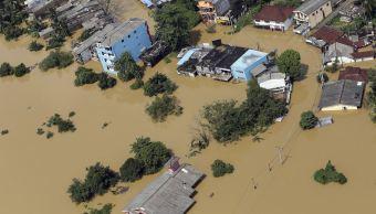 Lluvias, clima, sri lanka, inundaciones, afectados, muertos