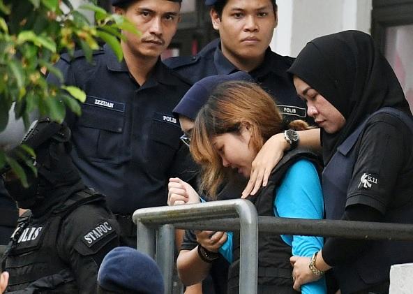 Malasia, Norcorea, juicio, conspiración, asesinato, hermano,