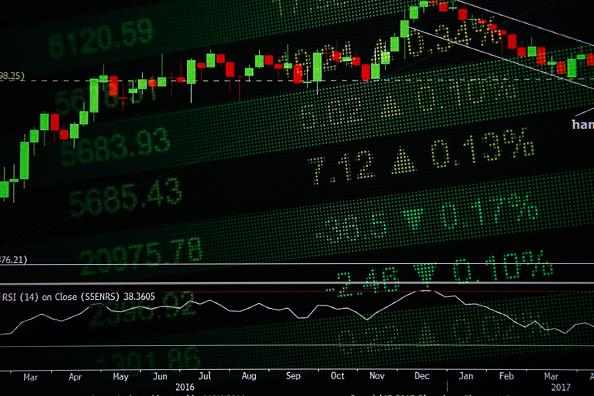 Las Bolsas europeas se aferraban a las ganancias en las primeras operaciones