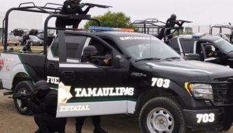 Las corporaciones de seguridad federal y estatal se mantienen en alerta (eldiariodevictoria.com, archivo)