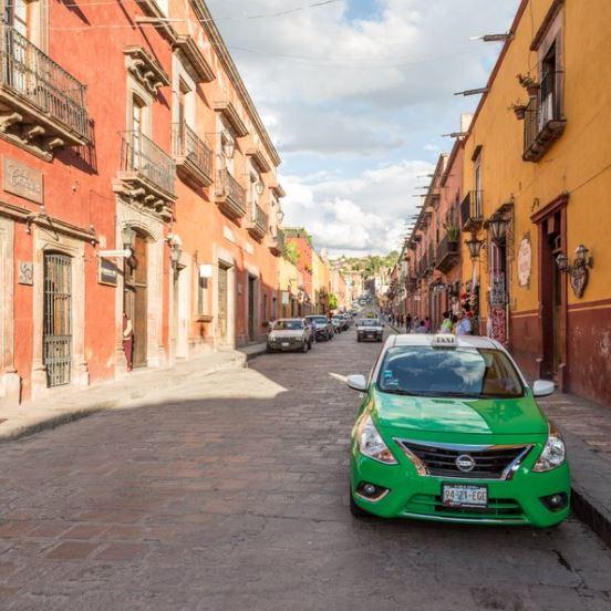 Asesinan a Taxistas en Guanajuato, Investigan Asesinato de Taxistas en Guanajuato, Ajuste de Cuentas, Venta de Droga, Taxistas, Asesinato