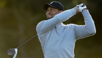 Tiger Woods, quien fuera el golfista número 1