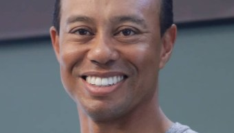 El golfista estadounidense Tiger Woods (Getty Images)