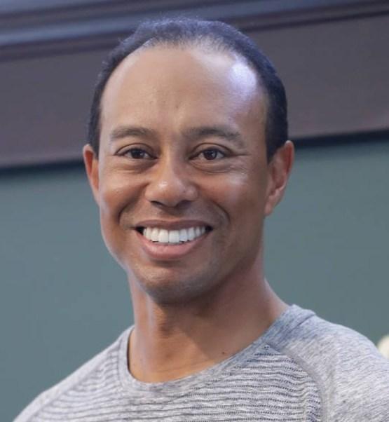 El golfista estadounidense Tiger Woods (Getty Images)