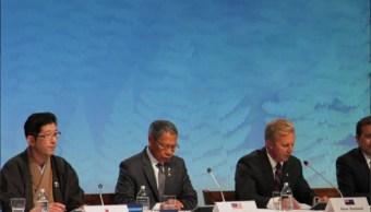 El ministro de comercio de Nueva Zelanda ratifica el TPP