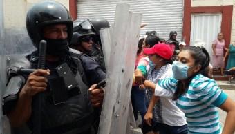 seguridad, violencia, san miguel totolapan, los tequileros, la familia michoacana, pobladores