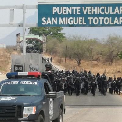 Autoridades federales confirman muerte de 'El Tequilero'